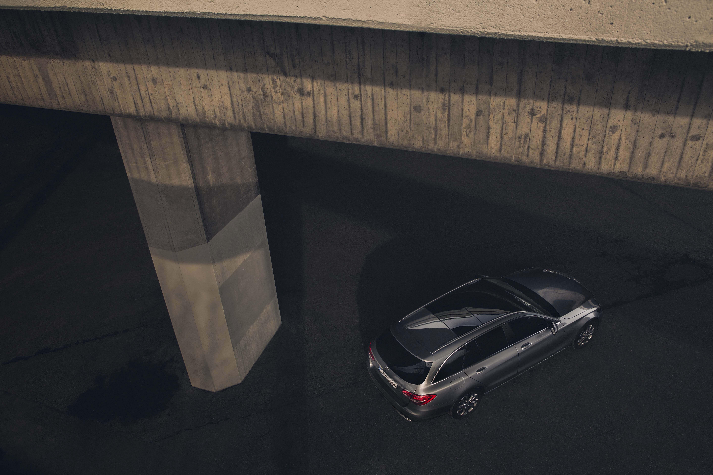 Mercedes Content